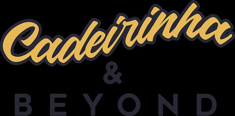 Text: Cadeirinha and Beyond