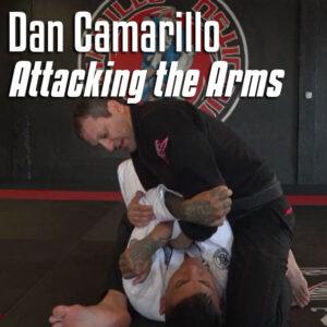 Image: Attacking the Arms Instructional BJJ Seminar with Dan Camarillo