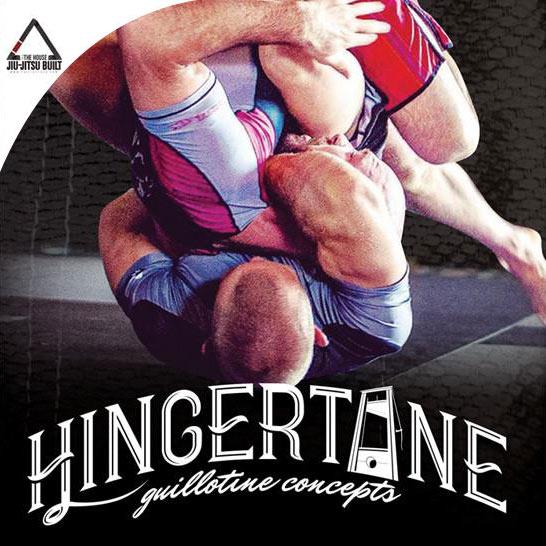 Josh Hinger Hingertine Product Thumbnail