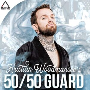 Cover: Kristian Woodmansee 50-50 Instructional
