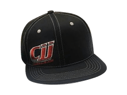 The Fight Hub Custom Baseball Caps