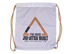 The Fight Hub Custom Drawstring Bags