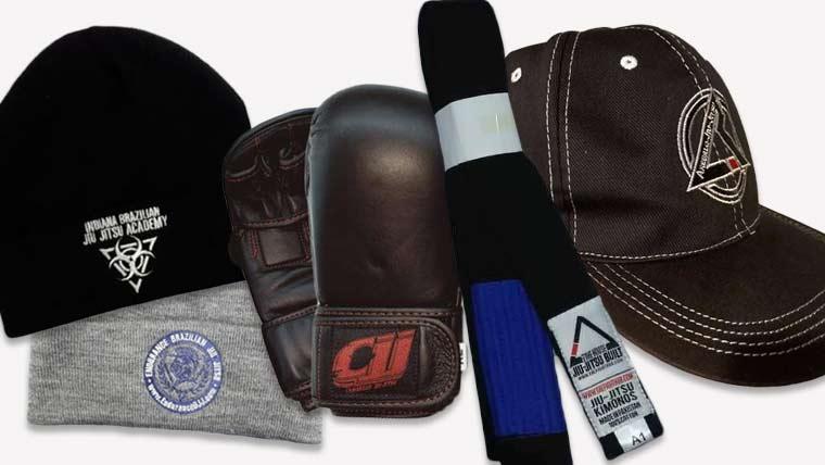 The Fight Hub Custom Martial Arts Gear